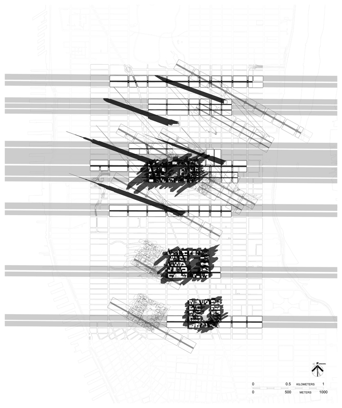 Master of Architecture II Thesis 2012 | The Cooper Union
