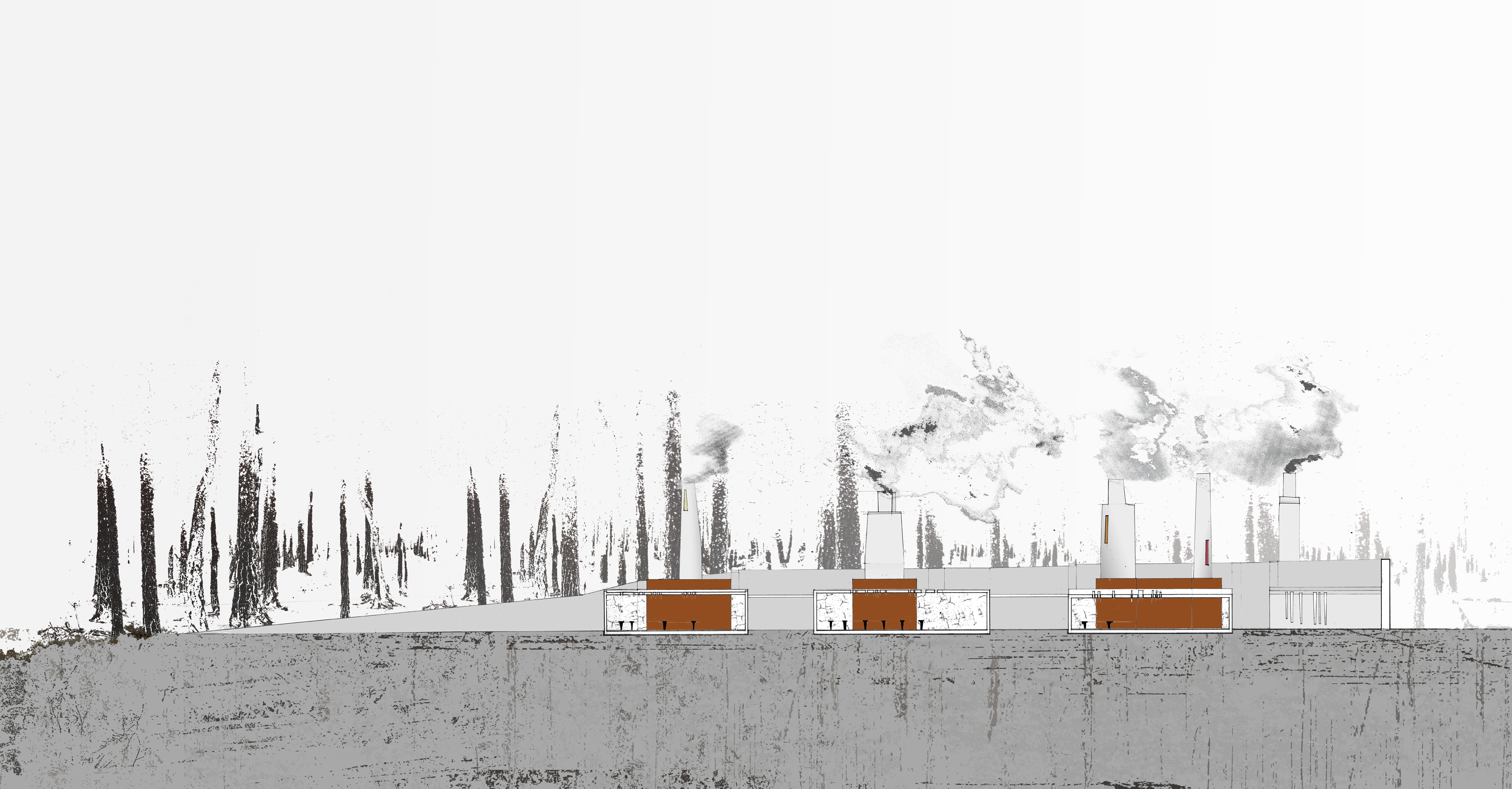 architectural thesis project