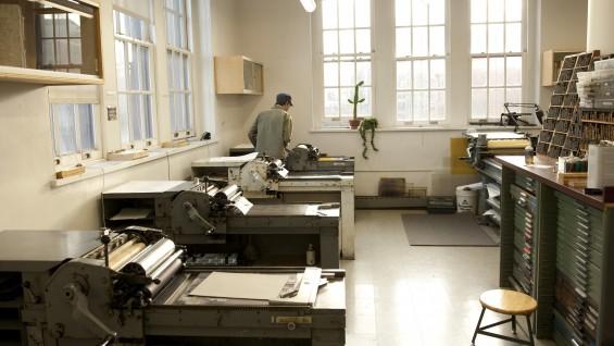 Type Shop