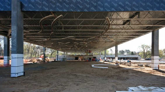 TWBTA--Lakeside Center at Prospect Park | Photo By Shengning Zhang