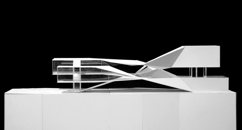 House plans john lautner and house on pinterest for Architectural design problems