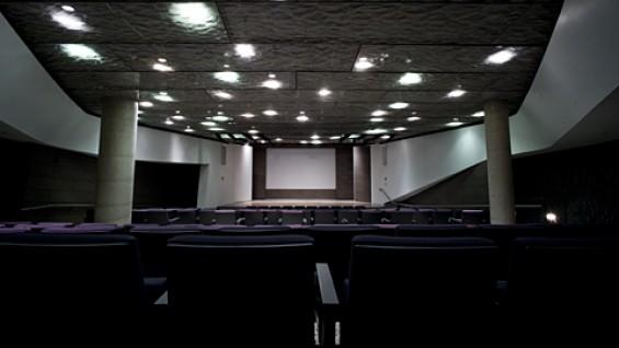 Frederick P  Rose Auditorium | The Cooper Union
