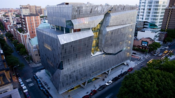 41 cooper square | the cooper union