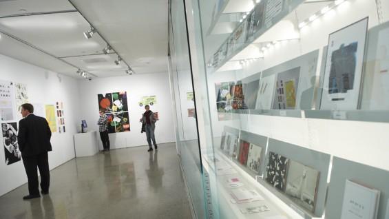 The Lubalin Gallery