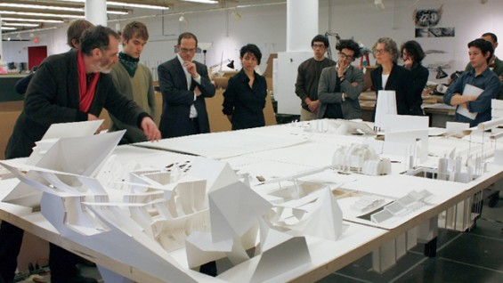 cooper union/new york art studio/portfolio preparation | new york