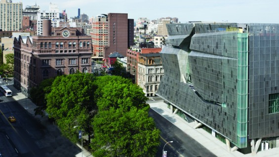 facts about cooper union | the cooper union