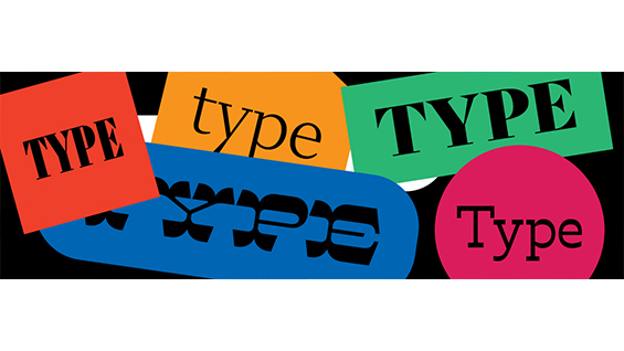 Choosing the Right Typeface with Tida Tep and Fred Shallcrass