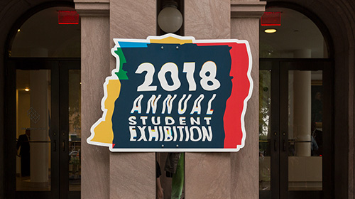 2018 Student Exhibition