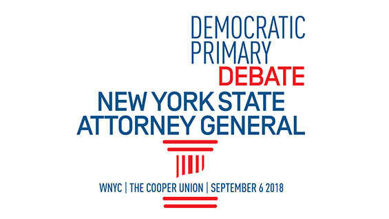 AG debate graphic