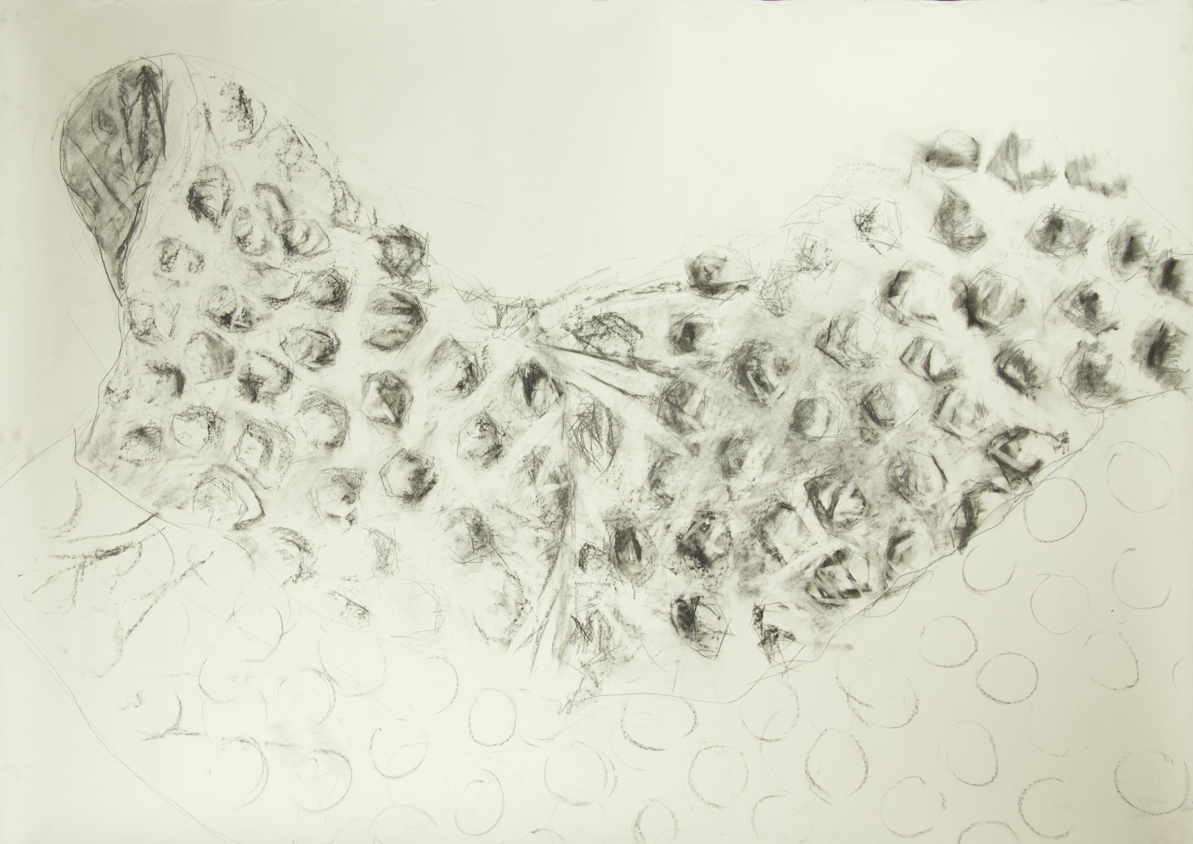 Still Life by Alma Moos Nunez