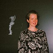 Amelia Saddington