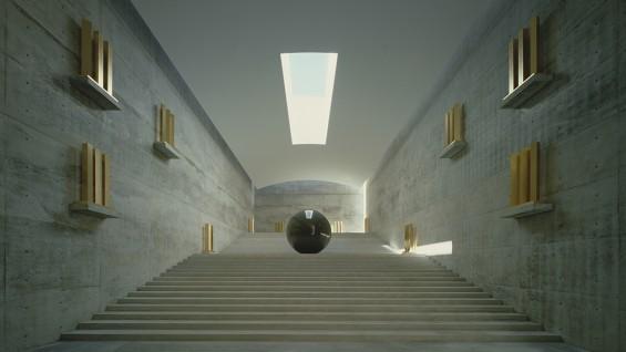 Current Work Tadao Ando The Cooper Union