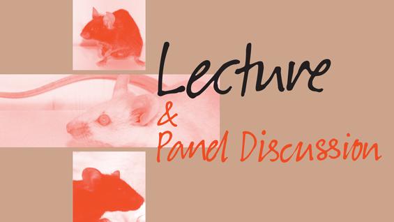 Baneful Medicine lecture flyer