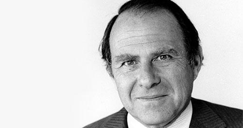 In Memoriam: Robert Bernhard (1928–2019)