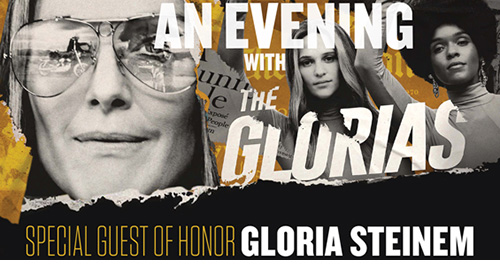 An Evening with the Glorias