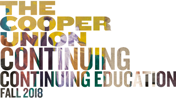 continuing education the cooper union