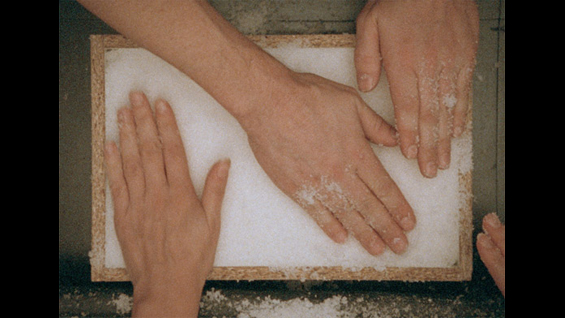 "Lonnie van Brummelen & Siebren de Haan, ""Monument of Sugar"", 2007"