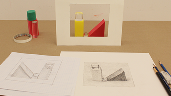 Drawing for Absolute Beginners with Pablo Diaz