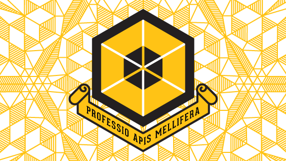 Rhoda Lubalin Design Fellowship Exhibition: Professio Apis Mellifera