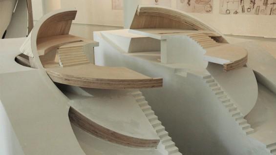 Four Ideal Houses, 2011