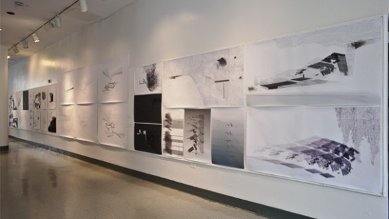 End of Year Exhibition 2011