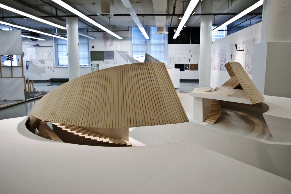 End of year exhibitions 2010 11 architectonics spring for Www designamerica com