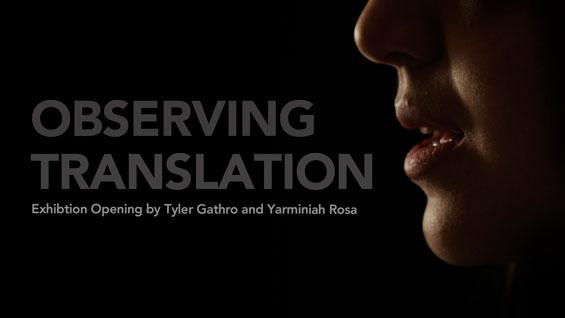 Tyler Gathro & Yarminiah Rosa