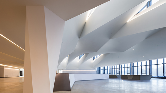Daniels Faculty of Architecture, Landscape and Design – University of Toronto. © John Horner.
