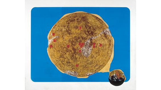 Günther Domenig & Eilfried Huth - Medium Total, 1969-1970
