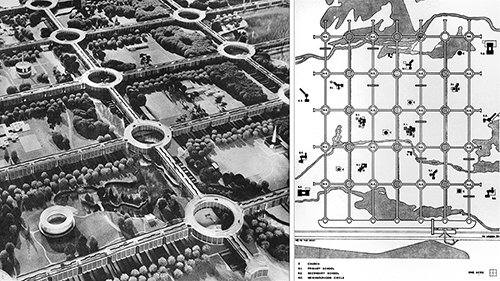 Online Exhibition | An Ideal City