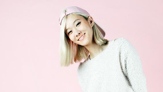 Jessia Ma