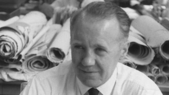 Leonard E. Trentin