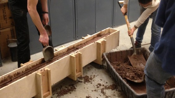 Creating a Reinforced Concrete Beam