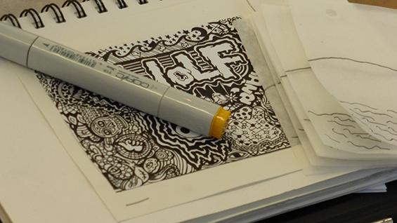 Pre College Summer Art Program - art classes