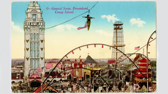 Dreamland - Coney Island.
