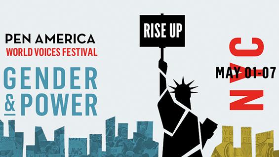 Gender & Power poster