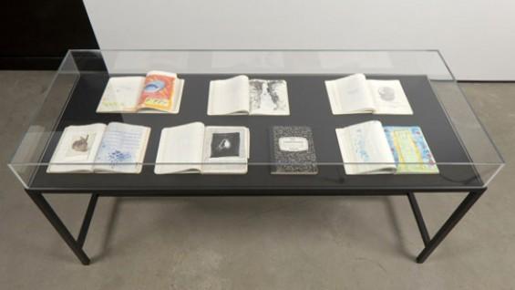 Paul Thek Notebooks