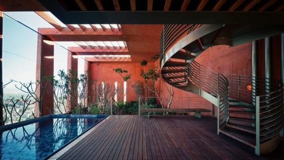 Taller de Arquitectura X--Reforma 27 | Mexico City, 2007-2010