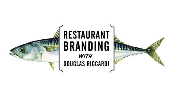 Restaurant Branding class New York