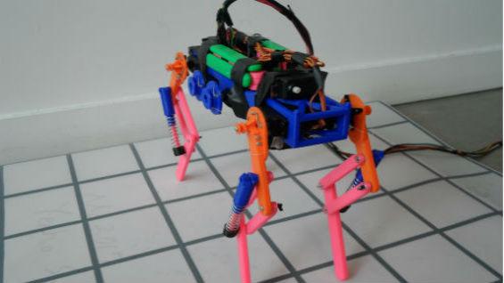 Experimental Prototype