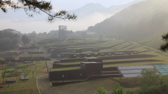Korea DMZ Peace and Life Valley, Korea | photo credit: Jongoh Kim