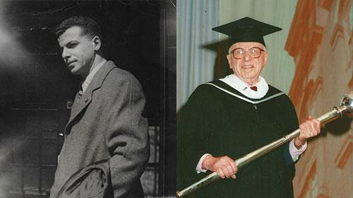 In Memoriam: Professor Leo S. Kaplan