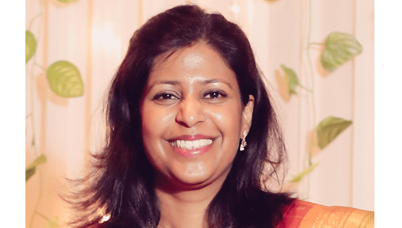 Image of Smriti Gupta EE'02