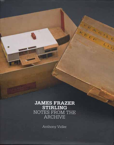 anthony vidler the architectural uncanny essays The architectural uncanny: essays in the of the most pressing debates surrounding architecture today anthony vidler interprets contemporary buildings and.