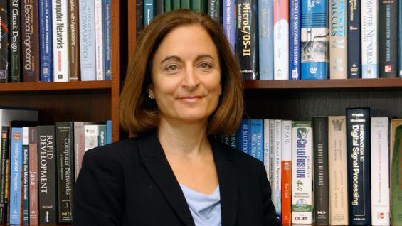 Dr. Teresa A. Dahlberg