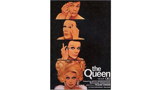 """The Queen:"" a Screening and Conversation"