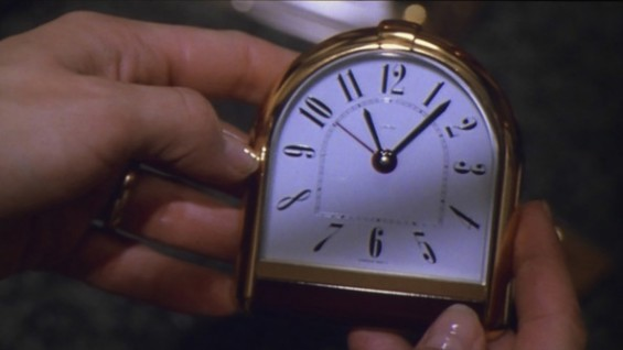 Christian Marclay's The Clock (2011)