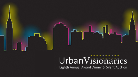 Urban Visionaries Graphic