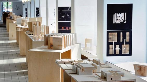 architectural design studio address. Selected Undergraduate Design Studio Projects  The Cooper Union