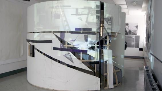 Architectonics, Fall 2011